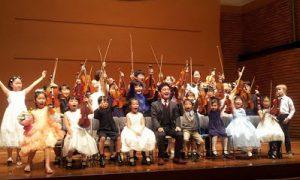 東京テルミンオーケストラ初共演!@池袋コミカレ