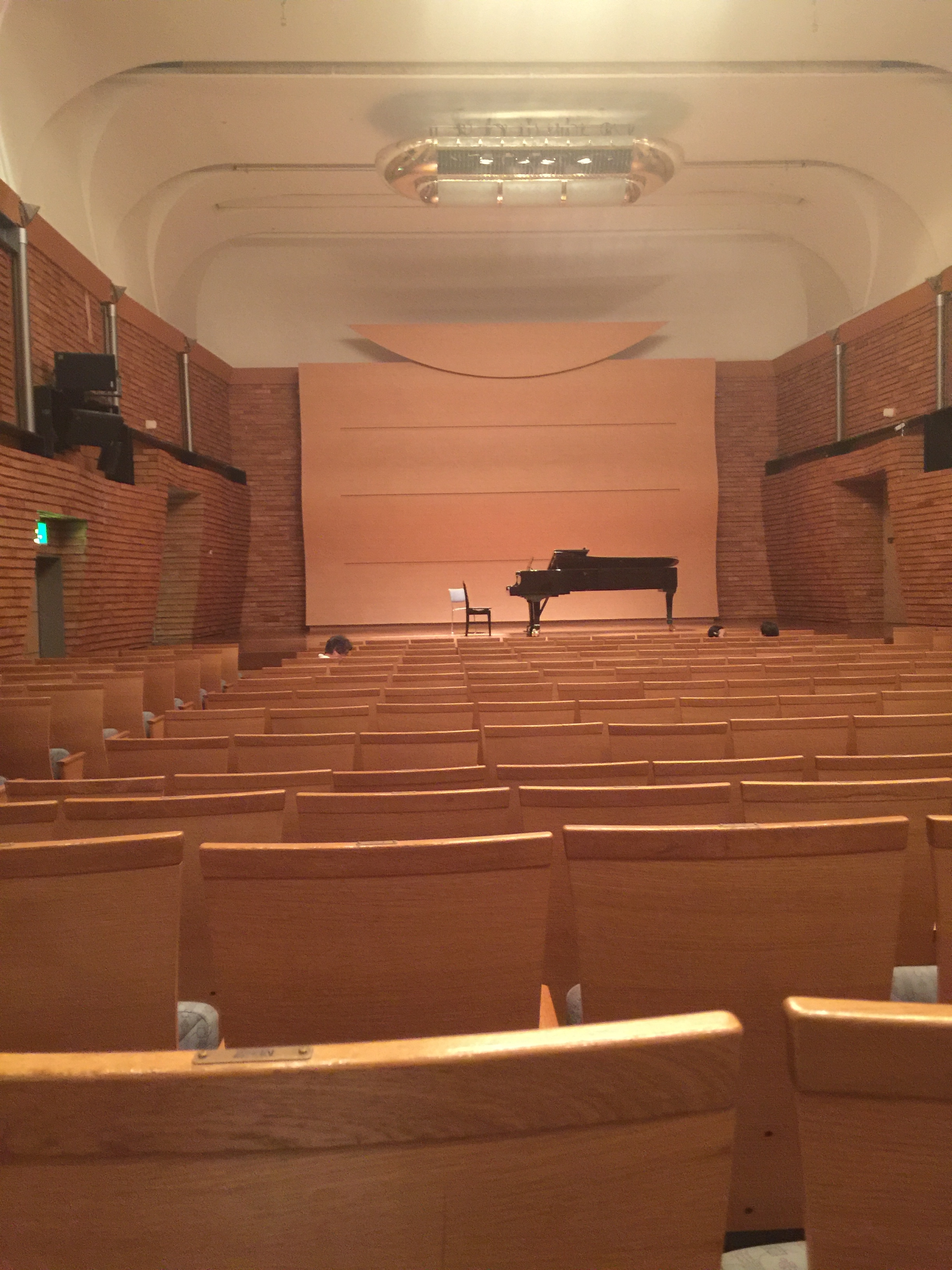 日本クラシック音楽コンクール2015東京予選審査終了